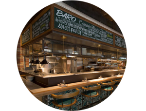 Commercial Restaurant Builder Toronto
